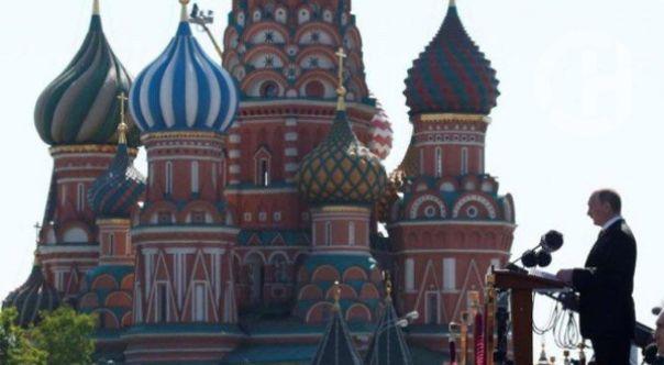 Rusya'dan ABD'ye iklim silahı suçlaması
