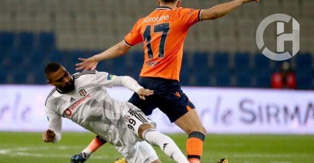 Kritik maçta  kazanan Medipol Başakşehir