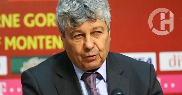Beşiktaş yönetiminden Lucescu kararı