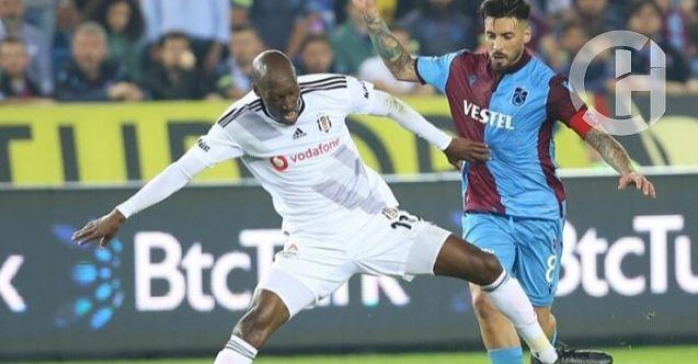 Vodafone Park'te dev randevu! Beşiktaş mı? Trabzonspor mu?