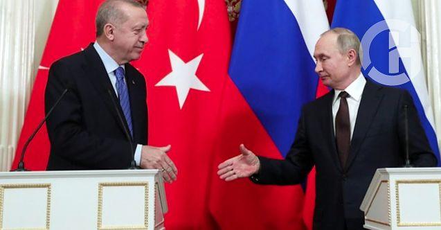Ateşkes imzalandıktan sonra ilk açıklama Rusya'dan geldi