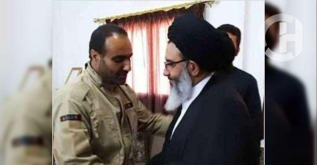 Şam'da İran'a darbe Putin'e Kafir diyen komutan öldürüldü