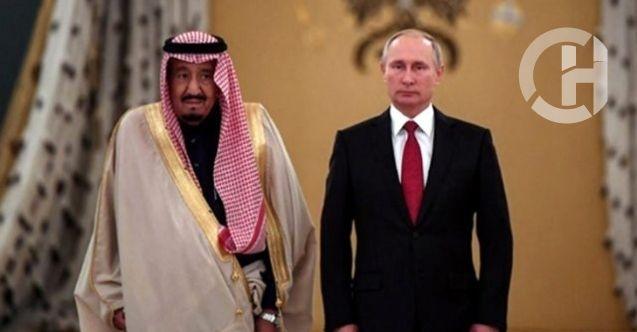 Rusya ve Suudi Arabistan arasında petrol krizi