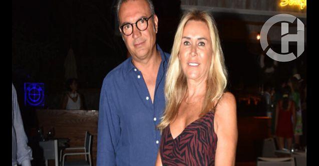 FLAŞ! Ünlü iş adamı ve eşi koronavirüse yakalandı