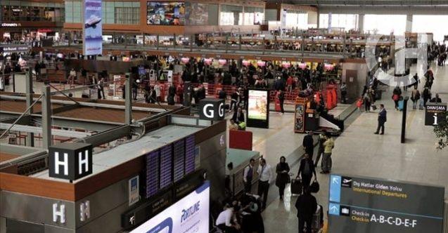 Sabiha Gökçen Havalima'nında son dakika! Tüm uçuşlar iptal edildi