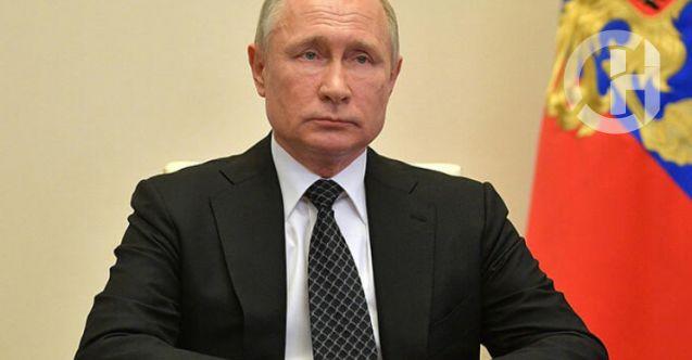 Putin'den kritik COVID-19 virüsü açıklaması