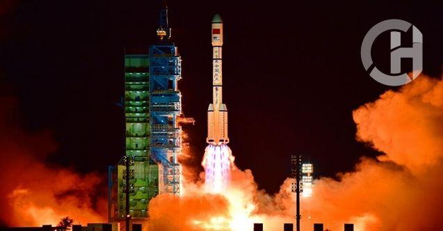 Çin: Navigasyon Sistemin Son Uydusunu Uzaya Gönderdi