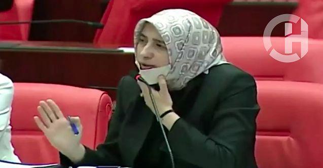HDP'nin kadın cinayetleri eleştirisine Özlem Zengin'den çok sert yanıt!