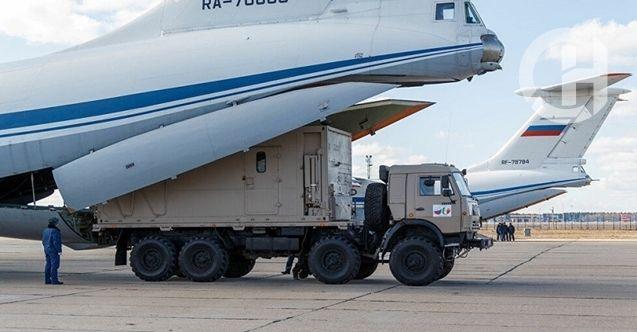 Libya Ordusu, El-Gırdabiyye Askeri Hava Üssü'ne Çok Sayıda İniş Yaptığını Açıkladı