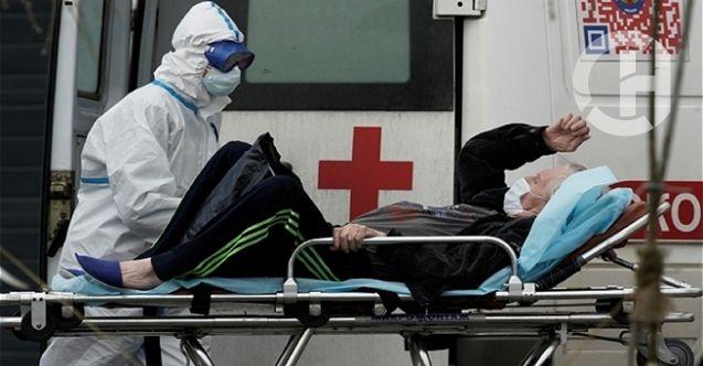 O Ülkede Koronavirüs Vaka Sayısı 634 Bini Geçti