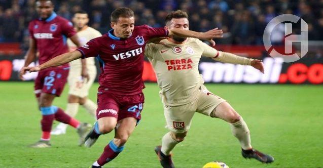 Süper Lig'de Dev Kapışma