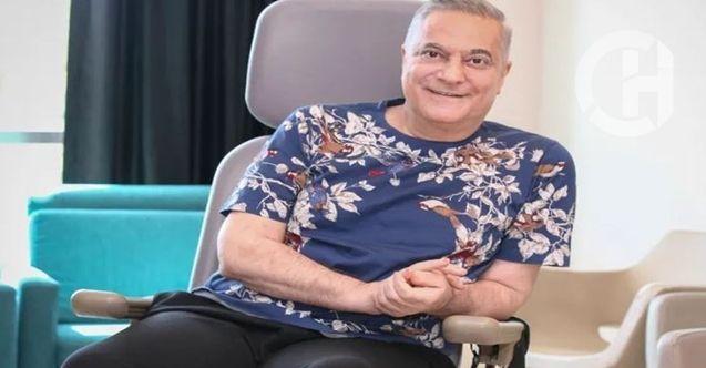 Mehmet Ali Erbil Önümüzdeki Hafta Kök Hücre Tedavisine Başlayacak