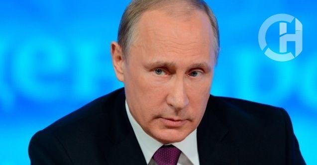 Putin Sessizliğini Bozdu: Rusya İçin Durum Çok Hassas