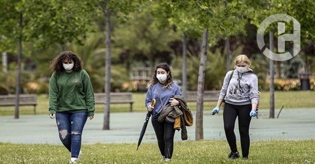 Prof. Dr. Taşova: Bu Artış Bizi Endişelendiriyor Koronavirüste İkinci Dalga mı Geliyor?