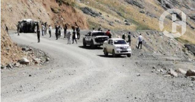 Pikniğe giden öğretmenleri taşıyan araç kaza yaptı: 6 ölü, 1 ağır yaralı