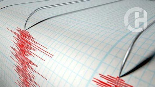 Malatya'da 5,4 büyüklüğünde deprem
