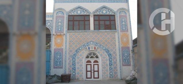 Çin'in zulmü bitmiyor! Doğu Türkistan'da bir Camiyi tuvalete çevirdiler