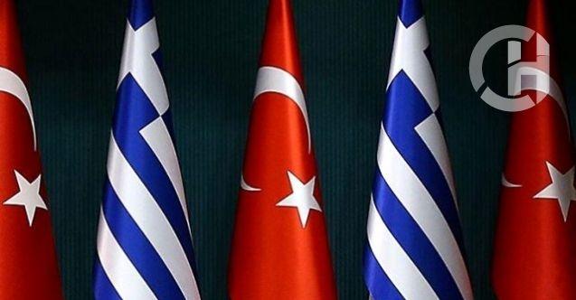 İstediği desteği bulamayan Yunanistan'dan küstah Türkiye sözleri