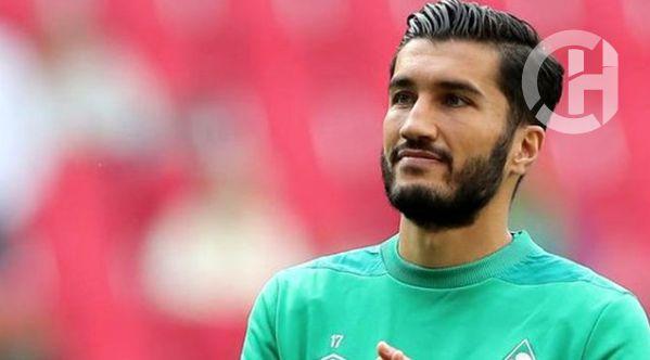 Nuri Şahin o Süper Lig ekibiyle sözleşme imzaladı