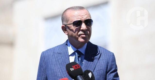 Son Dakika: İletişim Başkanı Fahrettin Altun: Cumhurbaşkanı Erdoğan'ın vereceği müjdeye ilişkin bir takım spekülasyonların olduğunu belirterek kulak asılmaması gerektiğini belirtti.