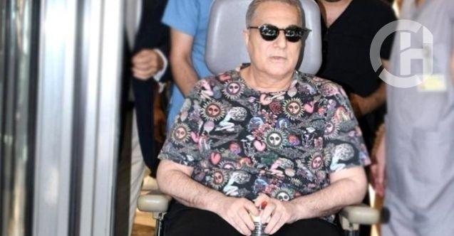 Mehmet Ali Erbil'in evinde izole edildiği son görüntüsü ortaya çıktı