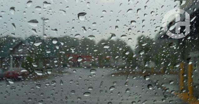 Felaketin yaşandığı Giresun'a kuvvetli yağış uyarısı