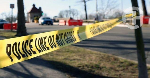 ABD'de polise pusu kuruldu! 3 polis vuruldu