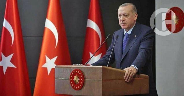 Son dakika! Cumhurbaşkanı Erdoğan'dan Kabine Toplantısı sonrası kritik açıklamalar