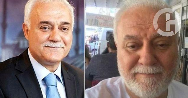 Nihat Hatipoğlu'nun asistanı sonucun pozitif olduğunu açıkladı