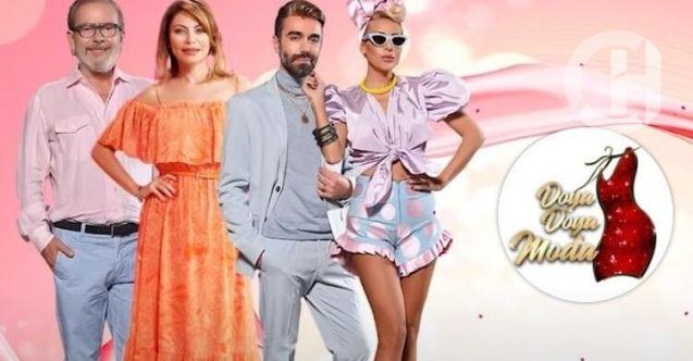 Doya Doya Moda 26 Ağustos 2020 hangi yarışmacı kaç puan aldı?