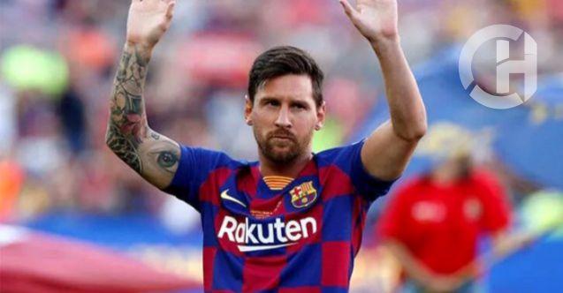 Messi Barcelona'dan bedelsiz ayrılabilir! Futbolun üç devi Messi'nin peşine düştü