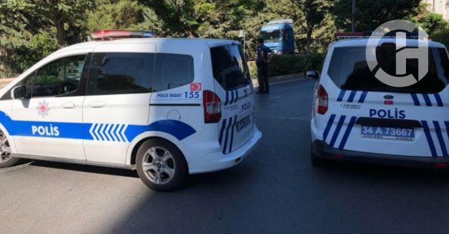Beylikdüzü'nde bomba alarmı! Polis ekipleri harekete geçti
