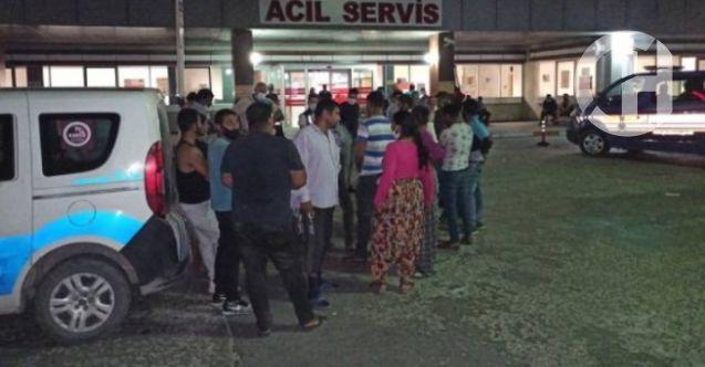 Kocaeli'de asker eğlencesine tüfekle ateş açıldı: 11 yaralı