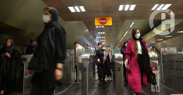 İran'da koronavirüs bilançosu ağır! Son 24 saatte 109 ölü