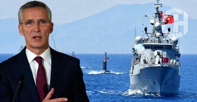 Doğu Akdeniz Görüşmelerinden Sonuç Çıktı mı? NATO'dan Flaş Açıklama