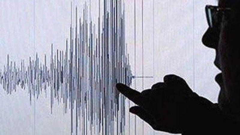 Niğde depremi