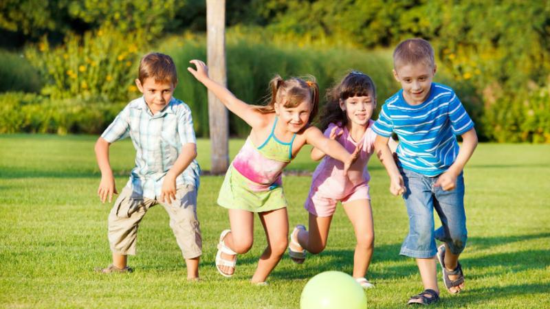 4 Yaş Grubu çocuklarla ne tür etkinlikler yapılabilir