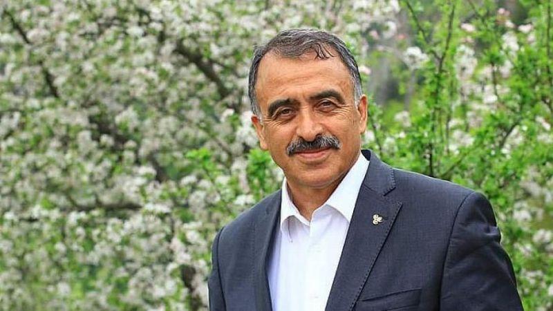 Mustafa Canlı