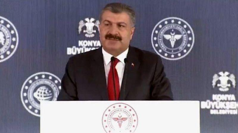 Sağlık Bakanı