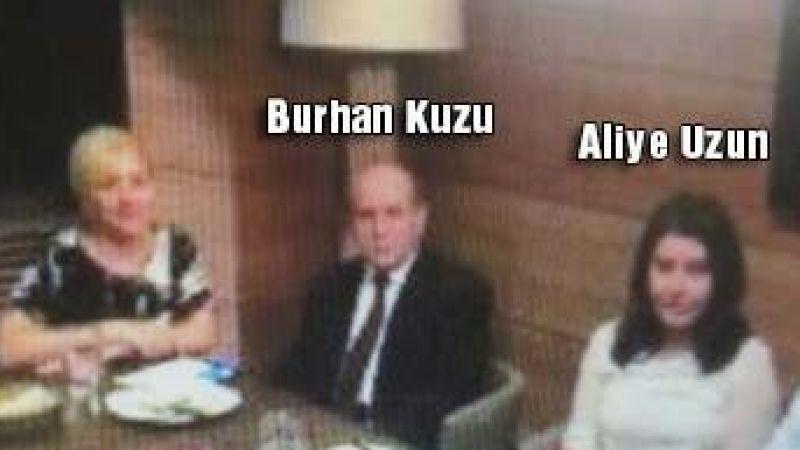 Aliye Uzun
