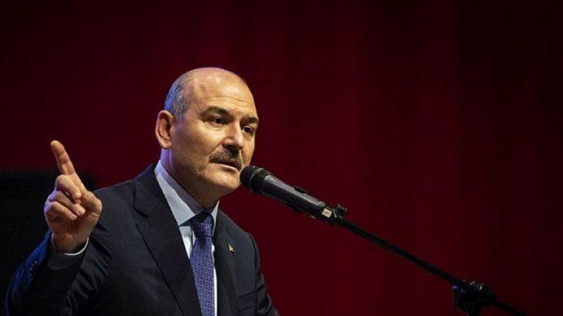 İçişleri Bakanı