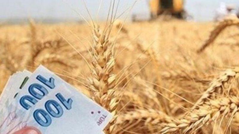 Tarımsal Destek Ödemeleri