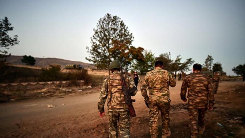 Azerbaycan ve Ermenistan arasında insani ateşkes kararı