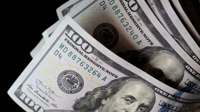 Dolar Kuru Artışı