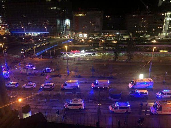 Viyana Terör Saldırısı