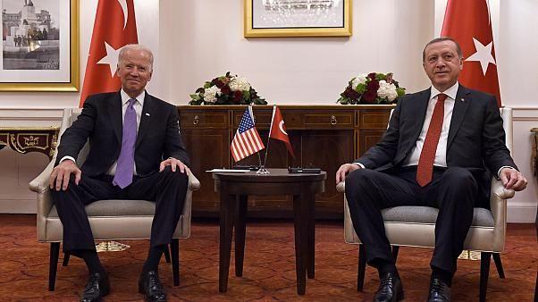 Türkiye ve ABD