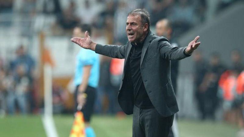 Trabzonspor'un yeni teknik direktörü resmen belli oldu
