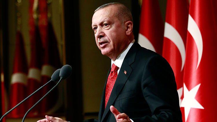 Son dakika! Cumhurbaşkanı Erdoğan açıklama yapıyor