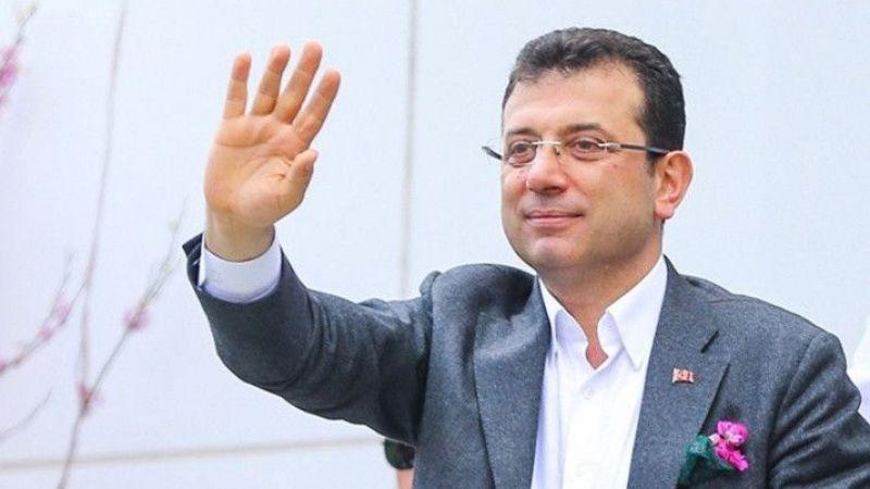 Ekrem İmamoğlu: Dün İstanbul'daki vefat sayısı 186