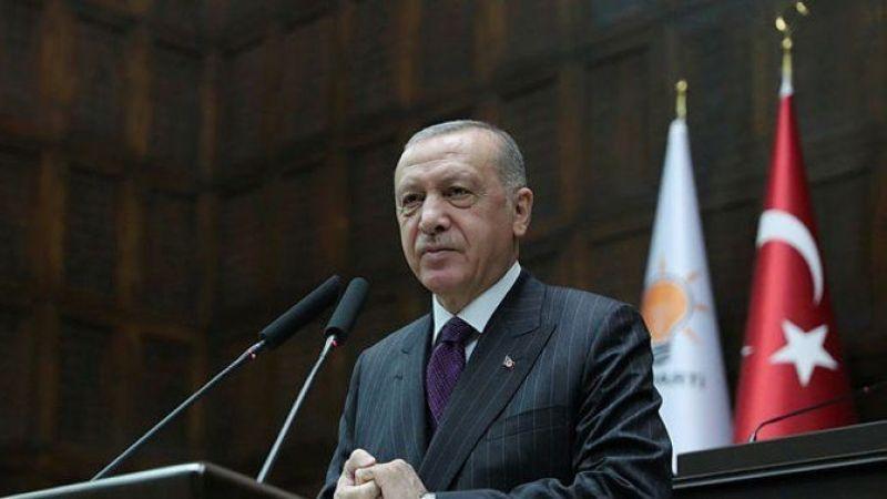 Cumhurbaşkanı Erdoğan Arınç Açıklaması